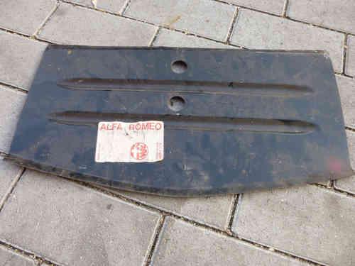 Oldtimer Body Panels - Alfa romeo body panels