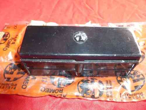 Original Alfa Romeo Type 105 fuse box NEW 10512650300000
