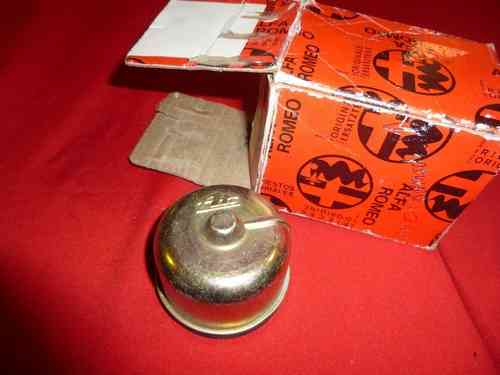 Alfa Romeo Type 105 + 116 ATE brake cover 116063201800 NEW