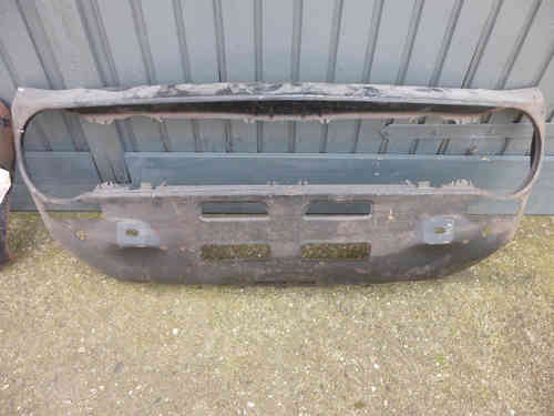 Original Alfa Romeo Bertone front panel NEW