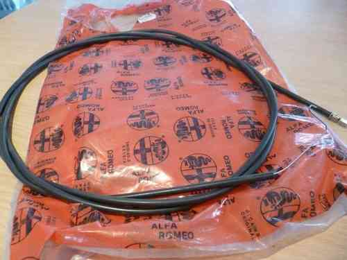 Original Alfa Romeo 33 ED.88 shift cable for trunk 60504246 NEW