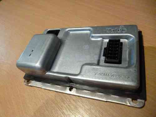 Alfa Romeo 166 Facelift xenon controller / control unit for xenon headlight