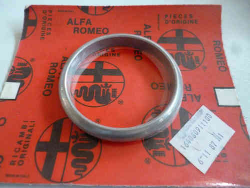 Original Alfa Romeo 164 / 155 / 166 / Gtv + Spider 916 exhaust seal 60801538 NEW