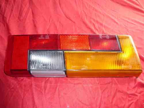 Original Alfa Romeo 33 SW stationwagon tail light orange ALTISSIMO 60501830 NEW