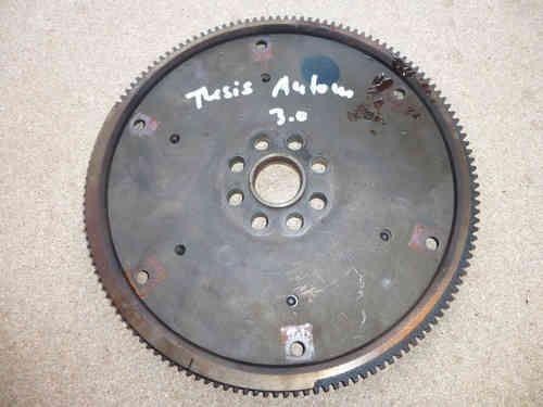 Original Lancia Thesis 3.0 24V automatic flywheel