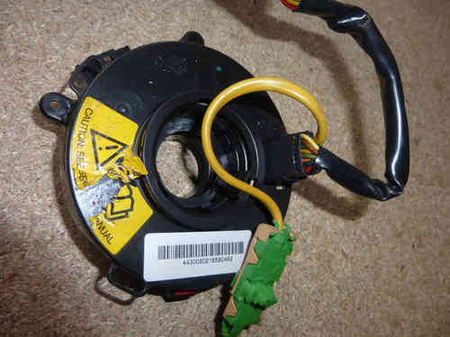 Original Alfa Romeo 156 GTA airbag slip ring 4430080216590492
