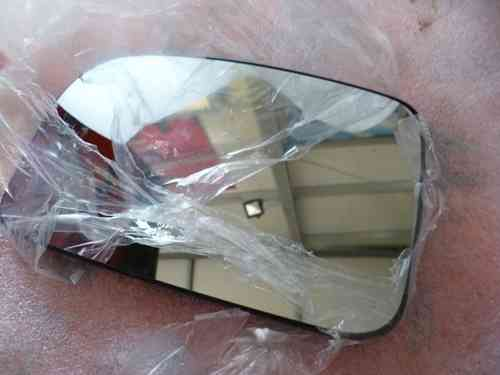 Original Fiat Ulysse mirror glass front right 946423860 NEW