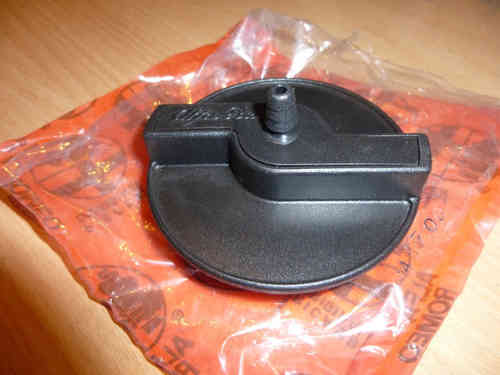 Original Alfa Romeo 164 filler cap 164100401700 NEW
