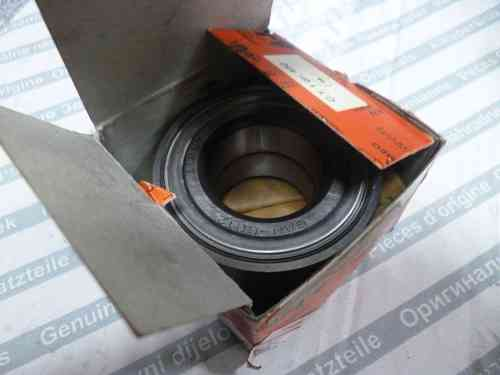 Original Alfa Romeo 145/146 front wheel bearing with ABS left / right NEW 60811546