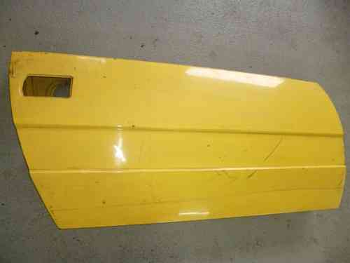 Original Fiat X 1,9 1/9 right front door