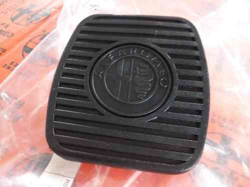 Original Alfa Romeo 164 pedal rubber / pedal cover 60511695 NEW