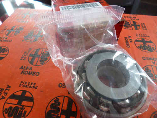 Original Alfa Romeo 155 + 164 gearbox / transmission bearing 60808434 NEW