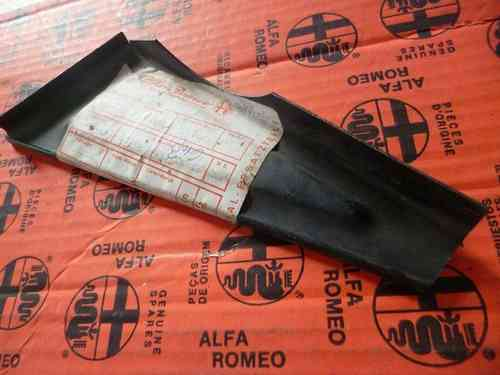 Original Alfa Romeo 105 type reinforcement plate for front frame 105955003200/03 NEW