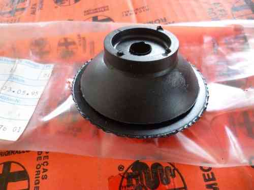 Original Alfa Romeo 75 / SZ / RZ / 164 rubber bumper for prefilter 60507453 NEW