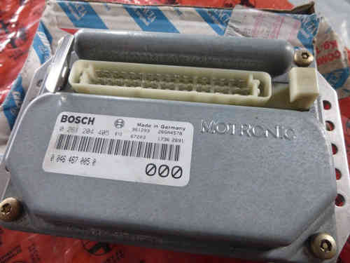 Original Fiat Bravo / Brava yr. 95 - 98 injection control apparatus / device 46467005 NEW Bosch 0261