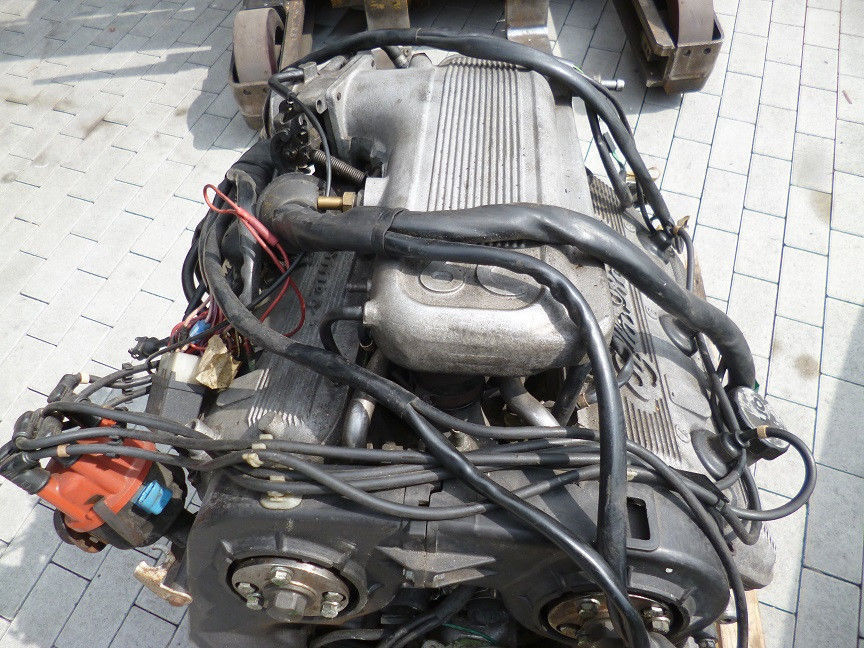 Alfa romeo gtv 30 v6 24v motor
