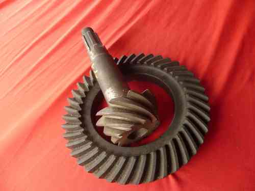 Original Alfa Romeo Type 101 + 105 bevel gear for differential transformation 10/43 NEW