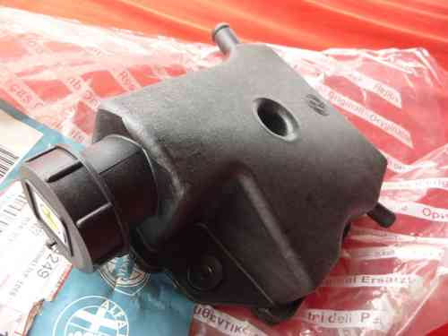 Original Alfa Romeo 166 3.0 V6 24V oil tank 60624249 NEW