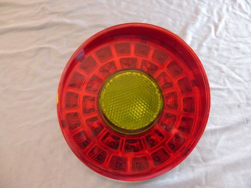 Alfa Romeo Mito Bj. 08 - 11 tail light right inner part 71752162 NEW
