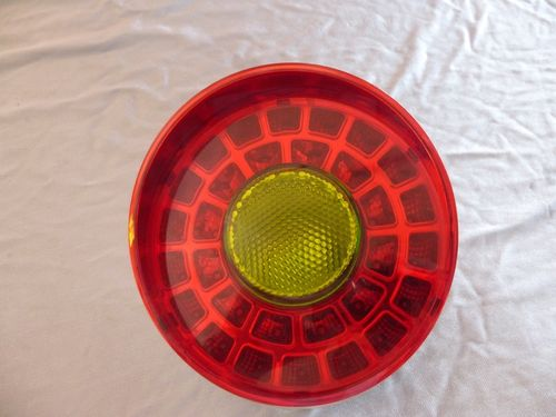 Alfa Romeo Mito Bj. 08 - 11 tail light left inner part NEW