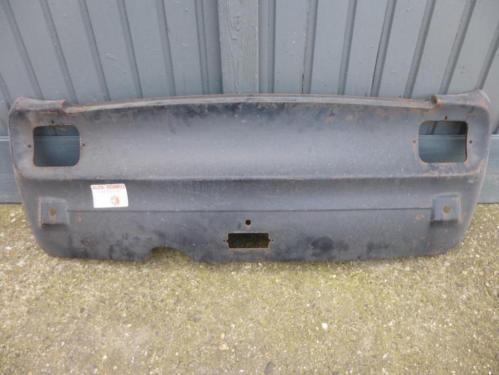 Original Alfa Romeo Bertone 1.3 - 1.6 rear panel 105305401300 NEW