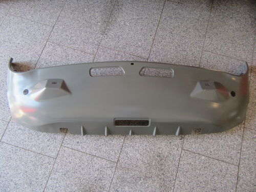 Alfa Romeo GT / Bertone 1750 1st series front panel partial replacement below - 400 mm high NEW